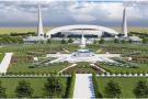 पाकिस्तान में सऊदी अरब के शासक किंग सलमान के नाम पर बनाई जा रही है विशाल मस्जिद