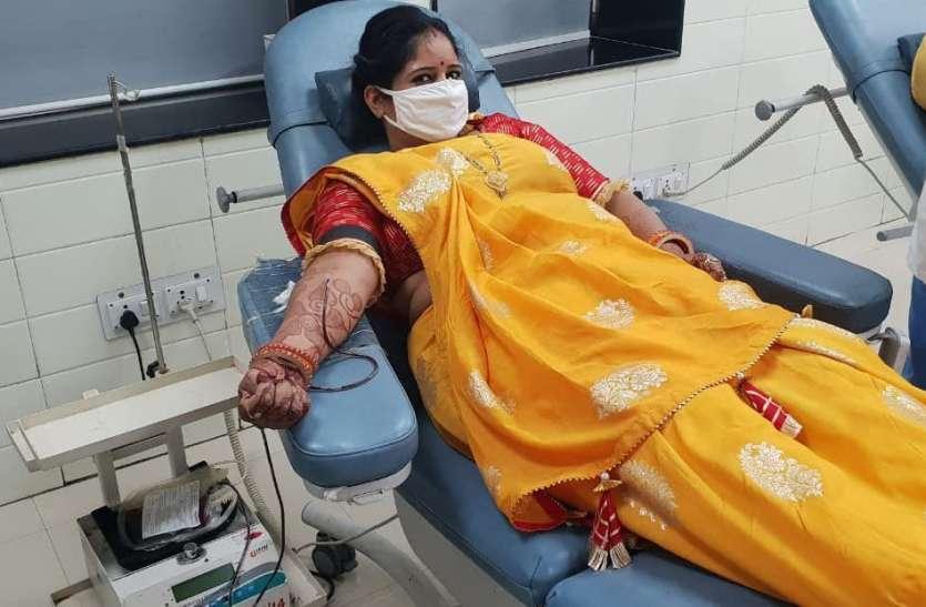 बचे पैसे से 1000  परिवारों को राशन देगा ब्राह्मण समाज