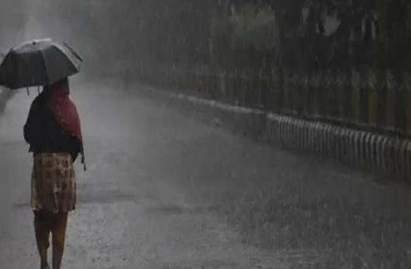 मौसम विभाग का पूर्वी यूपी के कई जिलों में 12-15 मई के बीच बारिश और ओलावृष्टि का अलर्ट