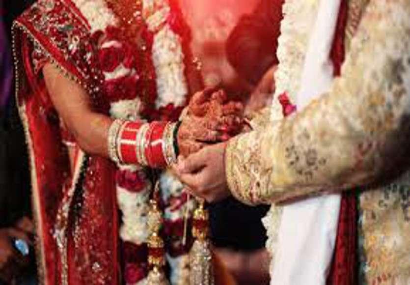 Lockdown marriage permission revoked