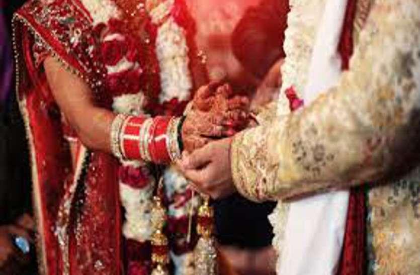 रायपुर में शादी समारोह में कोरोना प्रोटोकॉल की उड़ी धज्जियां, दूल्हा सहित 22 लोग संक्रमित, मचा हड़कंप