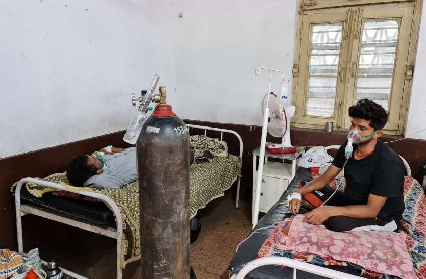 नैनपुर के समाजसेवियों ने जुगाड़ से बनाया फ्लो मीटर