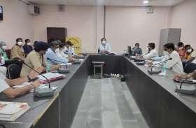 नागौर : नॉन-कोविड इमरजेंसी का एमसीएच विंग में होगा स्थानांतरण