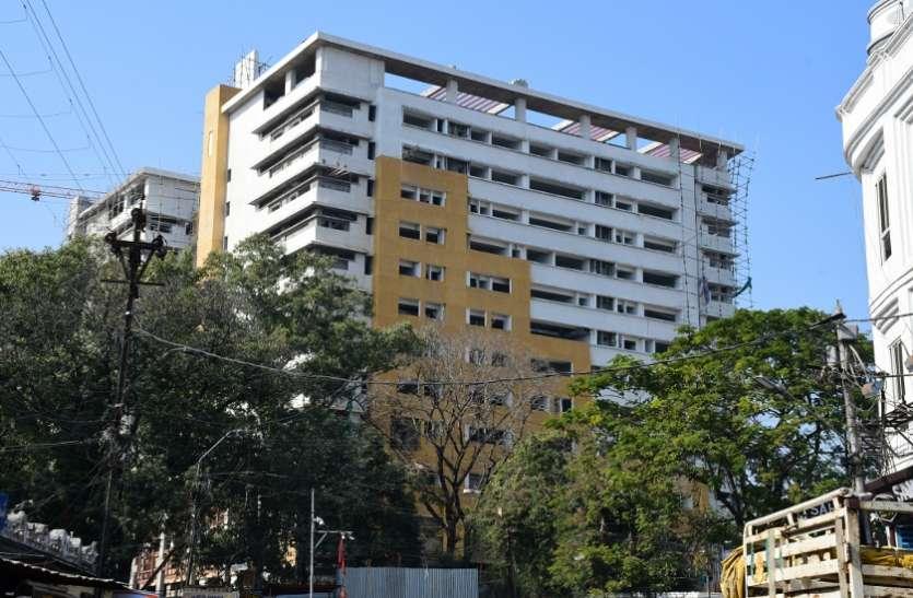 भोपाल में 6वीं मंजिल से कूदा कोरोना संक्रमित व्यक्ति, एक सप्ताह में दूसरी घटना