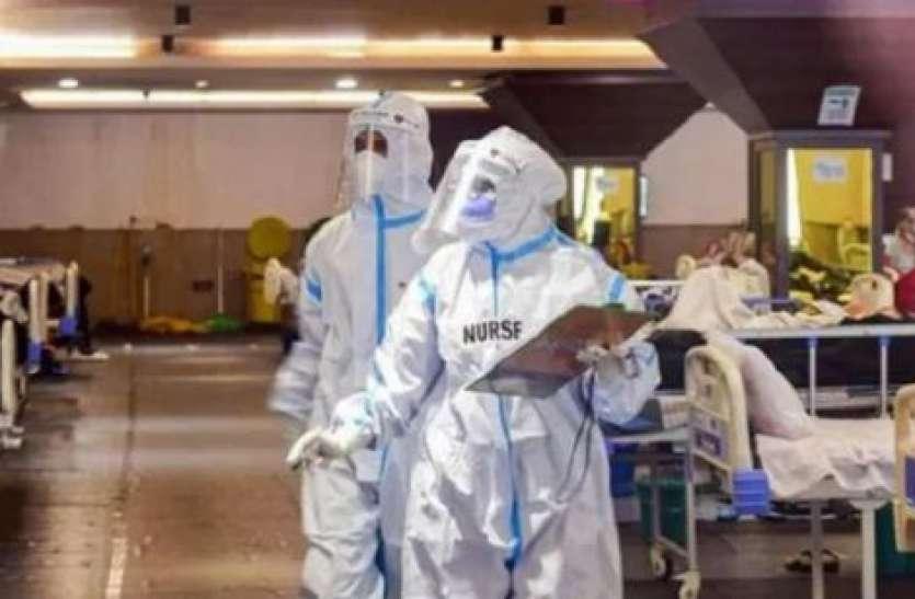 कोरोना के बाद 'ब्लैक फंगस' को लेकर सरकार की बढ़ी चिंता, ICMR ने जारी की अहम एडवाइजरी