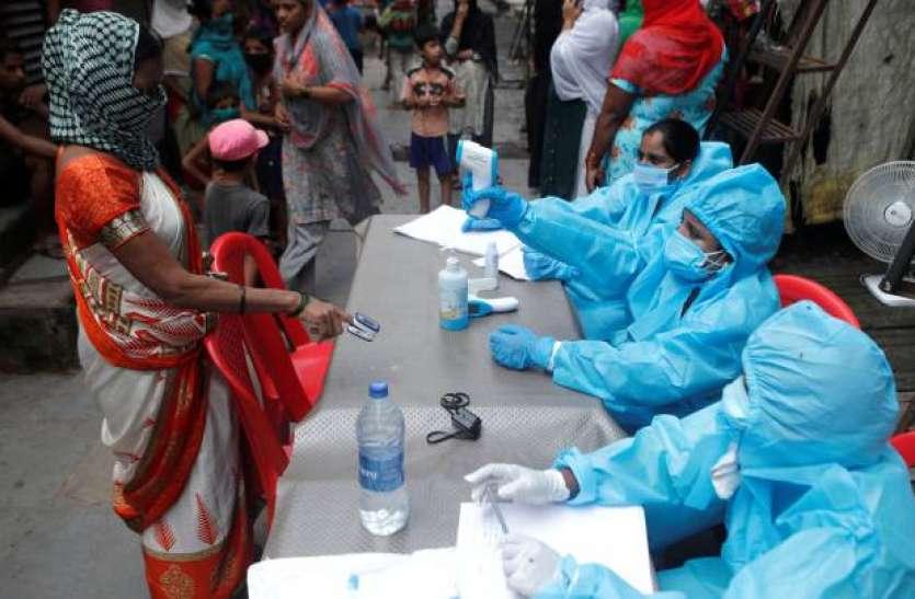 महाराष्ट्र में 1.8 करोड़ से अधिक लेगों का टीकाकरण, छह लाख से ज्यादा लोगों को दूसरी खुराक