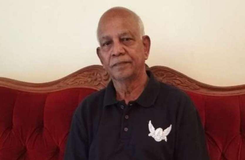 पूर्व भारतीय फुटबॉलर और ओलंपियन फोर्टुनाटो का निधन