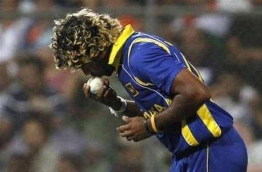 टी20 विश्व कप के लिए श्रीलंका टीम में लौट सकते हैं मलिंगा