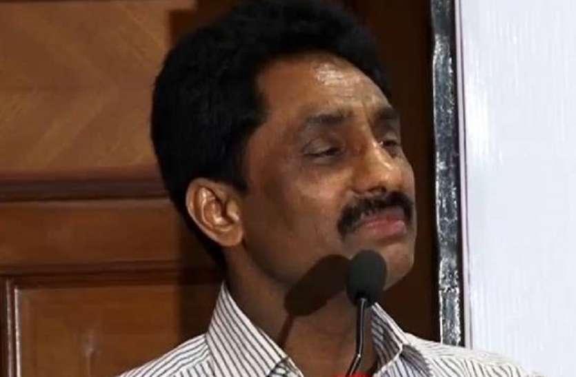 मोहम्मद शकील अख्तर डीजीपी सीबी सीआईडी