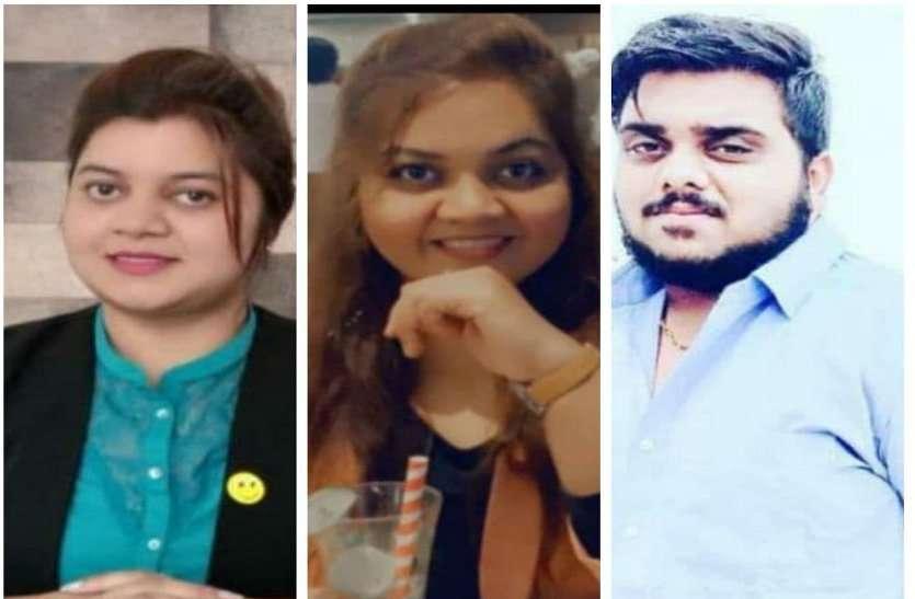 Patrika Positive News: कोरोना से लड़ने तीन दोस्तों ने बनाया सोशल मीडिया प्लेटफार्म को हथियार, दुर्ग से दिल्ली तक पीड़ितों को पहुंचा रहे सहायता