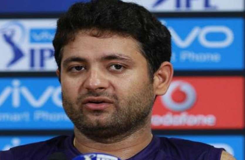 Cricketer Piyush Chawla Father Pramod Kumar Died With Covid 19 - क्रिकेटर  पीयूष चावला के पिता प्रमोद कुमार का कोरोना से निधन, मुंबई इंडियंस ने दी  श्रद्धांजलि | Patrika News