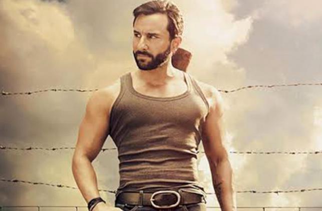 'आदिपुरुष' के बाद सैफ अली खान के हाथ लगी एक और बड़ी फिल्म, निभाएंगे फायर फाइटर का रोल!