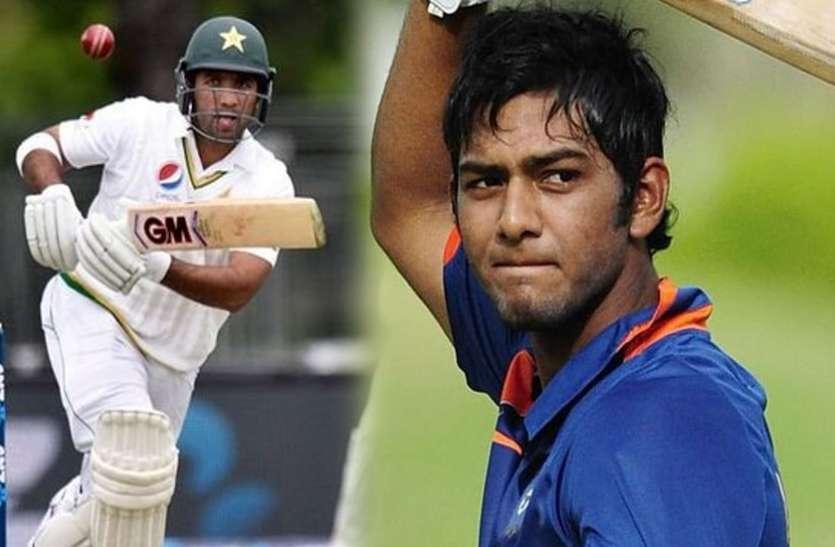 पाकिस्तान के पूर्व बल्लेबाज का खुलासा, अमरीका की और से क्रिकेट खेलने पहुंचे ये 3 भारतीय खिलाड़ी