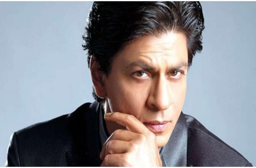 जब मुंबई आते ही शाहरुख खान को महिला ने जड़ दिया था थप्पड़