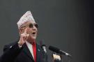 नेपाल: केपी शर्मा ओली ने गंवाया प्रधानमंत्री का पद, संसद में नहीं साबित कर सके बहुमत