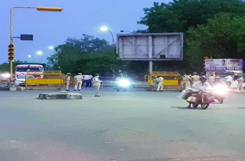 बिना आरटीपीसीआर जांच के चेन्नई से कोटा पहुंचे 24 यात्रियों को किया क्वारंटीन