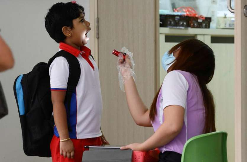 न घबराएं पेरेंट्स, 'एंटीबाडी कॉकटेल' से बच्चों को छू भी न पाएगा कोरोना