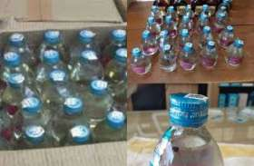 अंबेडकर नगर में  जहरीली शराब ने ली 5 की जान, जांच में जुटी पुलिस