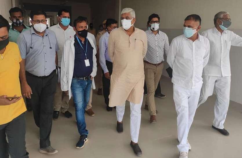 जहां चाह वहां राह: जानें केंद्रीय मंत्री Gajendra Singh Shekhawat ने क्या कर दिखाया 'कमाल'?