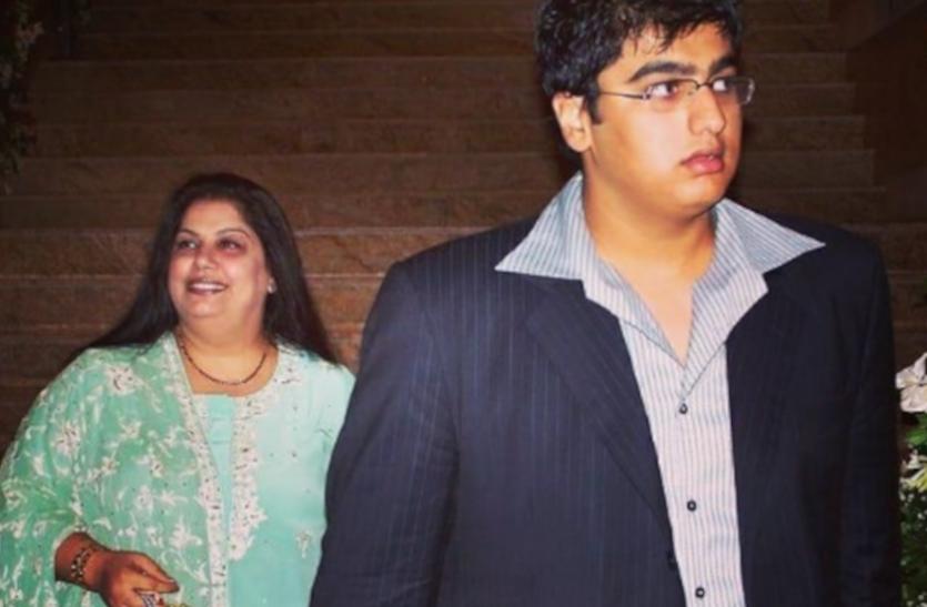 अर्जुन कपूर को बॉलीवुड में हुए 9 साल, पोस्ट शेयर कर बोले- मदर्स डे से नफरत करता हूं