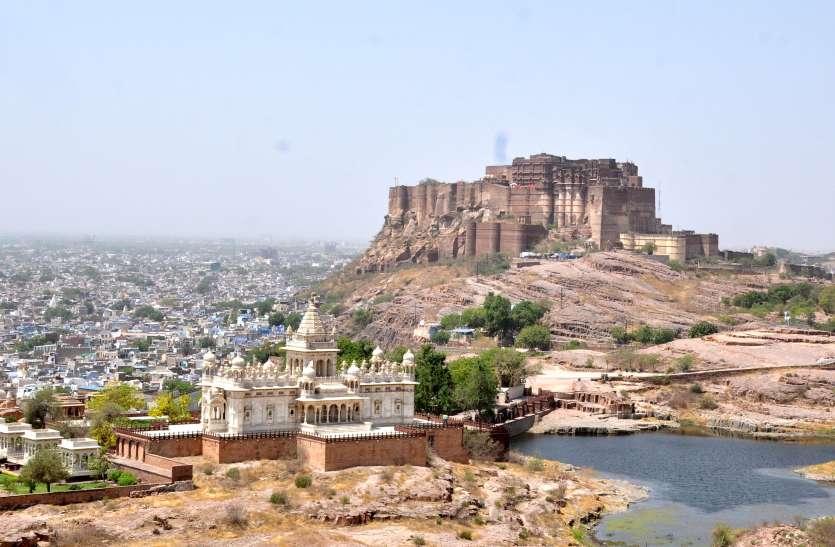 563वां स्थापना दिवस- दुनियाभर में मशहूर है जोधपुर का हस्तशिल्प व पहनावा