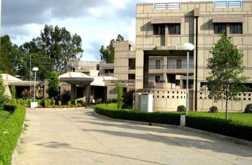 आईआईटी कानपुर में तैयार हो रहा ऑक्सीजन कंसट्रेटर, कीमत में काफी कम
