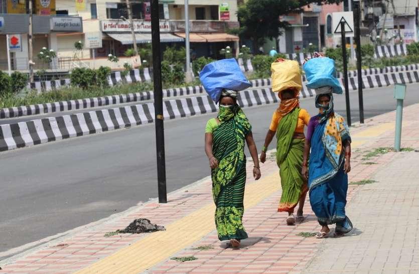 कर्नाटक में चौबीस घंटे में 39,510 नए संक्रमित