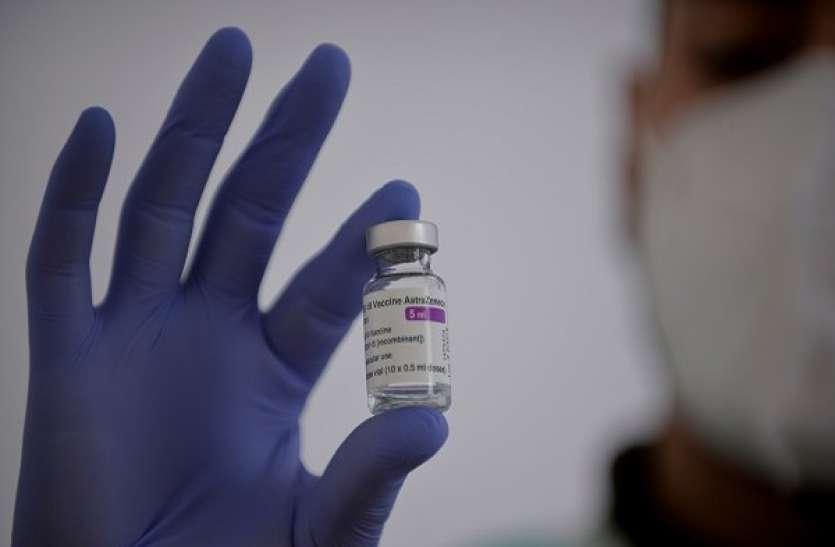 ऑक्सफोर्ड-एस्ट्राजेनेका वैक्सीन को लेकर डर बरकरार, ब्रिटेन में 40 से कम उम्र वाले दूसरे विकल्प की तलाश में