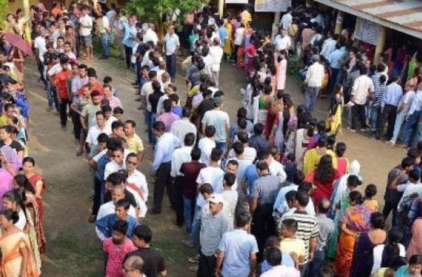 Unemployment in India : कोविड की दूसरी लहर के बीच अप्रैल में 73.5 लाख लोगों ने गंवाई नौकरी