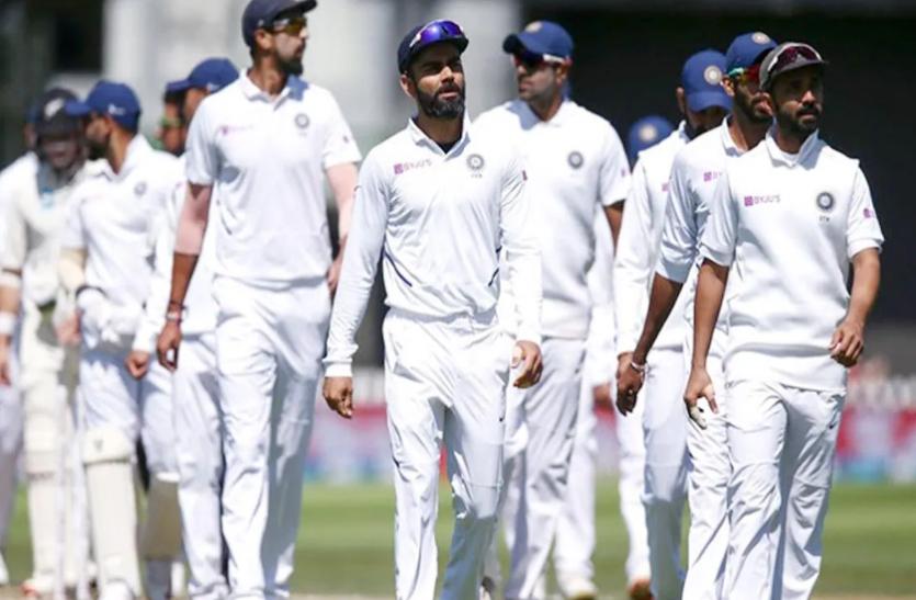 इंग्लैंड दौरे से पहले BCCI के सख्त निर्देश- मुंबई पहुंचने पर कोई खिलाड़ी पॉजिटिव आया तो खुद को दौरे से बाहर समझे