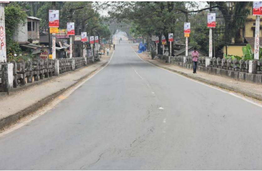 तेलंगाना में 12 मई से 10 दिन के लिए संपूर्ण लॉकडाउन लागू