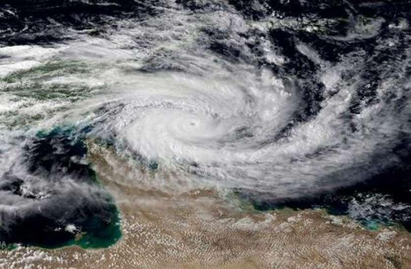 साल के पहले चक्रवाती तूफान 'तौकते' का मंडराया खतरा, आईएमडी ने इन इलाकों में जारी किया अलर्ट