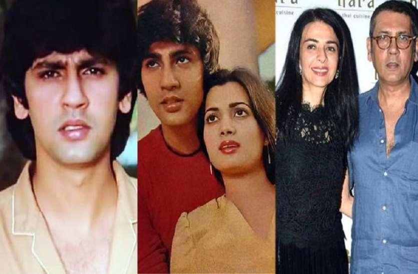 दिलचस्प है कुमार गौरव और संजय दत्त की बहन की लव स्टोरी