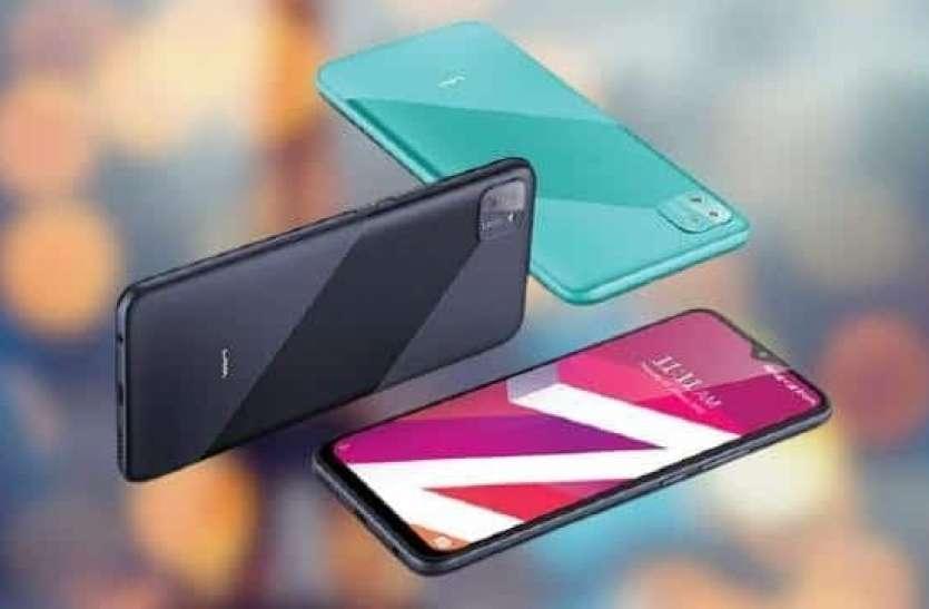 स्टूडेंट्स को ध्यान में रखकर लावा ने लांच किया नया फोन, कीमत 8000 रुपए से भी कम