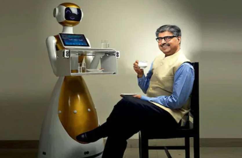 रोबोट्स ब्रांड कंपनी मिलाग्रो के संस्थापक राजीव करवाल का कोरोना से निधन