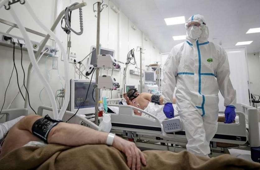 50 दिन के बाद देखने को मिले सबसे कम कोरोना के नए मामले, 20 दिनों में 75000 से ज्यादा लोगों की मौत
