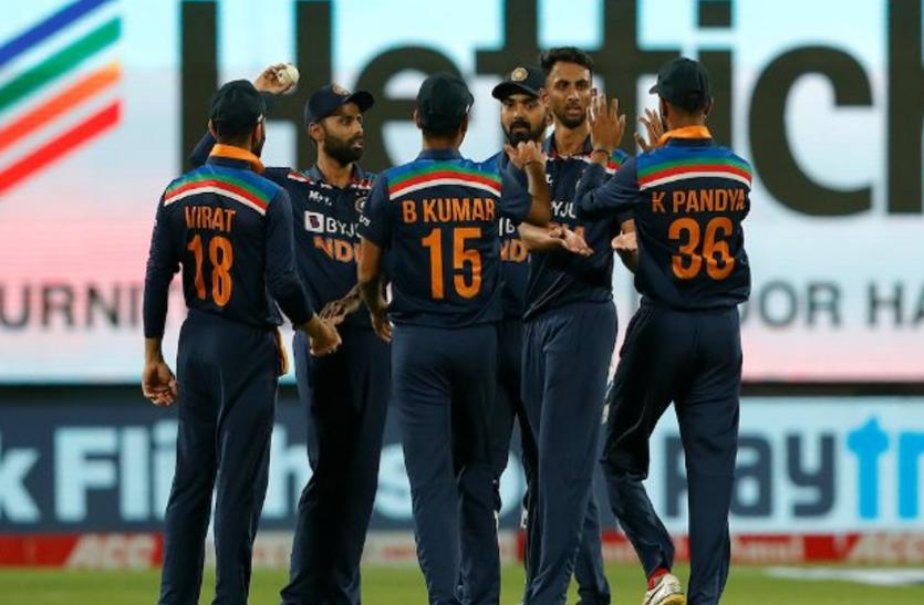 कोरोना की वजह से श्रीलंका और भारत के बीच होने वाली सीमित ओवरों की सीरीज पर खतरा!