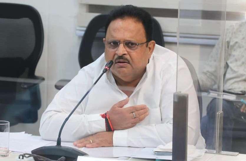 राजस्थान: ऑक्सीजन की मारामारी के बीच गहलोत सरकार ने निकाला 'रास्ता', जानें क्या निकाले आदेश?