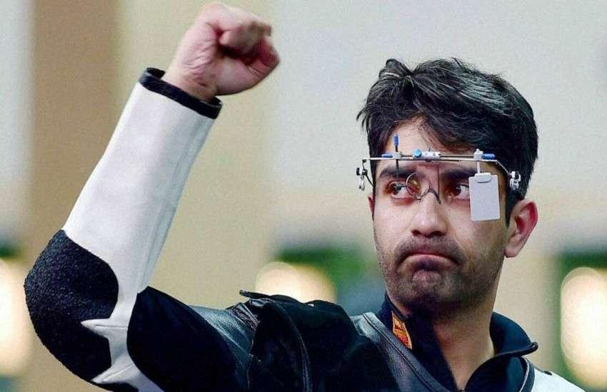 बिंद्रा ने किया खुलासा, 13 साल पहले ओलंपिक में स्वर्ण जीतते ही मेरे जीवन में आया था सबसे बुरा दौर