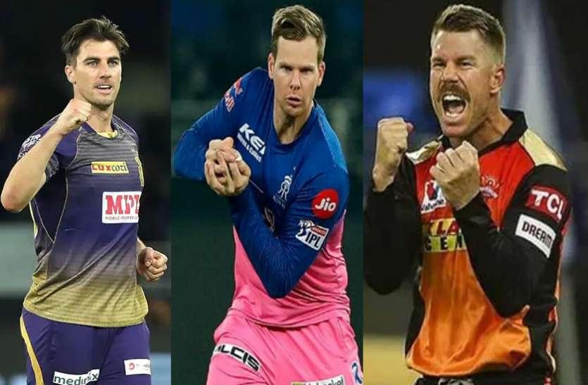 IPL के रद्द होने पर भी ऑस्ट्रेलिया के इन खिलाड़ियों को मिलेगी पूरी सैलरी, जानिए क्यों और कैसे