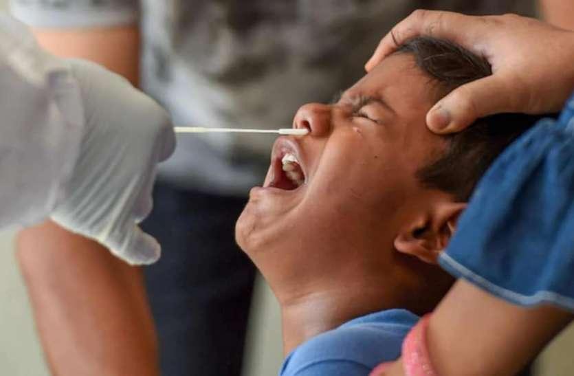 बड़ी खबर: देश में जल्द शुरू हो सकता है 2 से 18 साल के बच्चों का कोरोना वैक्सीनेशन, डीसीजीआई ने दी ट्रायल की मंजूरी