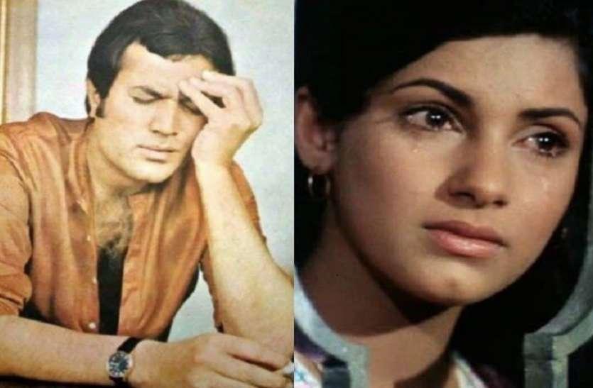 राजेश खन्ना से तलाक लेने का मन बना चुकी थीं डिंपल, आत्महत्या करने का सुपरस्टार ने बना लिया था मन