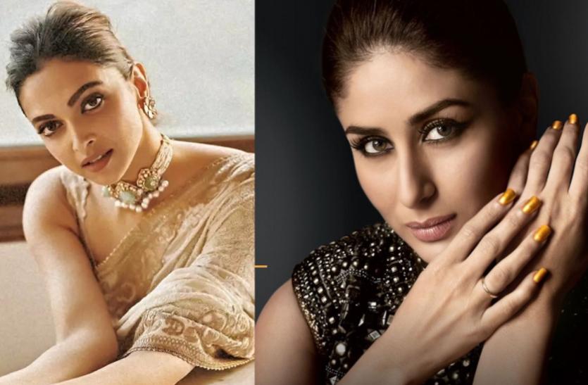 नितेश तिवारी की फिल्म 'रामायण' के लिए 'सीता' बनने की होड़ में करीना कपूर और दीपिका पादुकोण