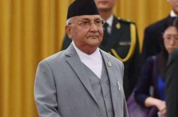 केपी शर्मा ओली को फिर से मिली नेपाल की गद्दी, आज लेंगे प्रधानमंत्री पद की शपथ