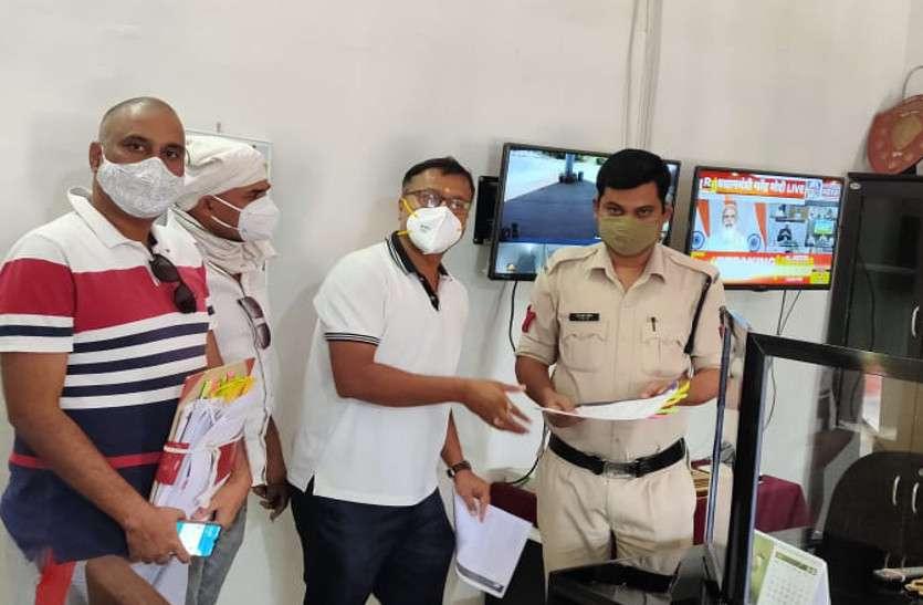 एनएच पर पैच रिपयेरिंग में अधिकारियों से सेटिंग कर ठेकेदारों ने लाखों रुपए किए गबन, PWD सचिव से कार्रवाई की अनुशंसा