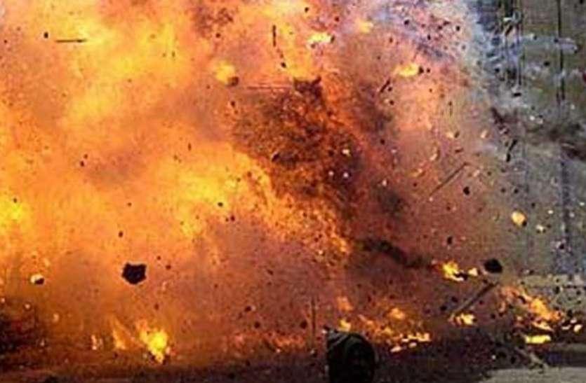 असम के तिनसुकिया में ग्रेनेड हमला, 1 की मौत और 3 घायल