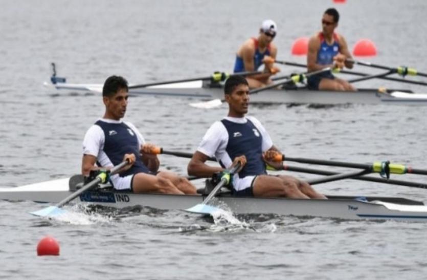 ओलिंपिक के लिए भारतीय रोवर्स को करना पड़ेगा बड़ा त्याग, रहना होगा 'पसंदीदा चीज' से दूर
