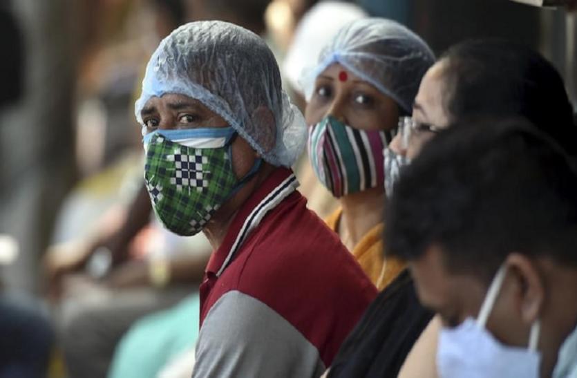 राहत: महाराष्ट्र में नए कोविड मामलों और संक्रमण से होने वाली मौत के आंकड़ों में गिरावट