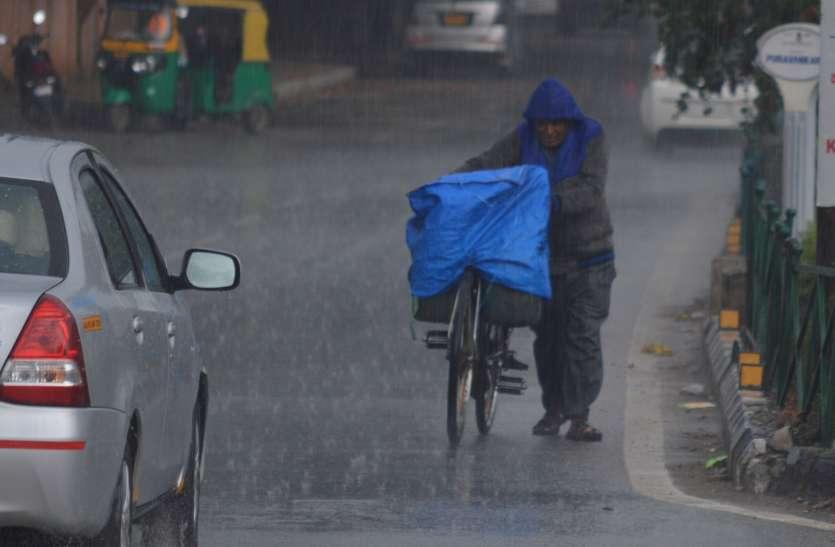 cyclone Tauktae: चक्रवात 'तौकते' की कर्नाटक में दस्तक, दक्षिण कन्नड़ जिले में भारी बारिश
