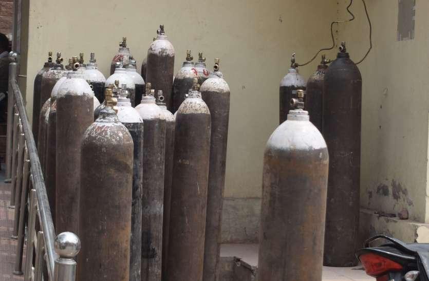 सरमथुरा, बाड़ी, मनियां, राजाखेड़ा एवं सैपऊ में लगाए जाएंगे ऑक्सीजन प्लांट